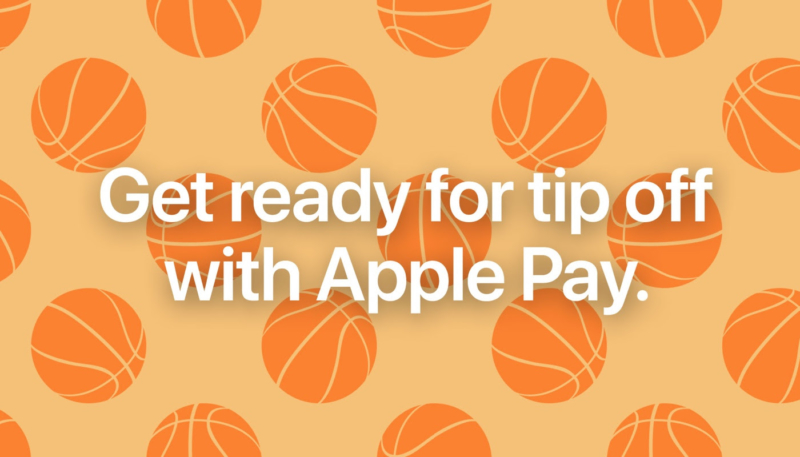 Latest Apple Pro Offers $10 Off of a $100 StubHub Purchase