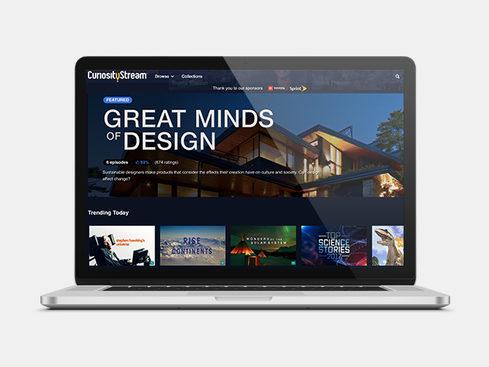MacTrast Deals: CuriosityStream: 2-Yr & 3-Yr Subscription
