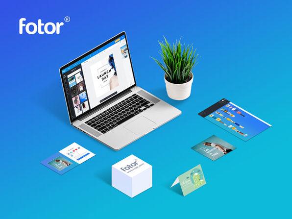 MacTrast Deals: Fotor Online Pro Subscriptions