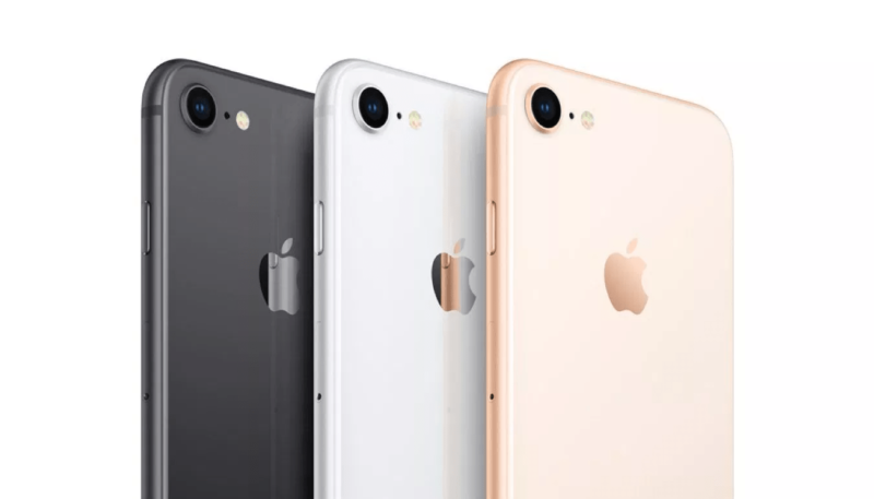 Ming Chi-Kuo: iPhone 8-Like 'iPhone SE 2' to Launch in Early 2020 – A13 Chip, 3GB RAM