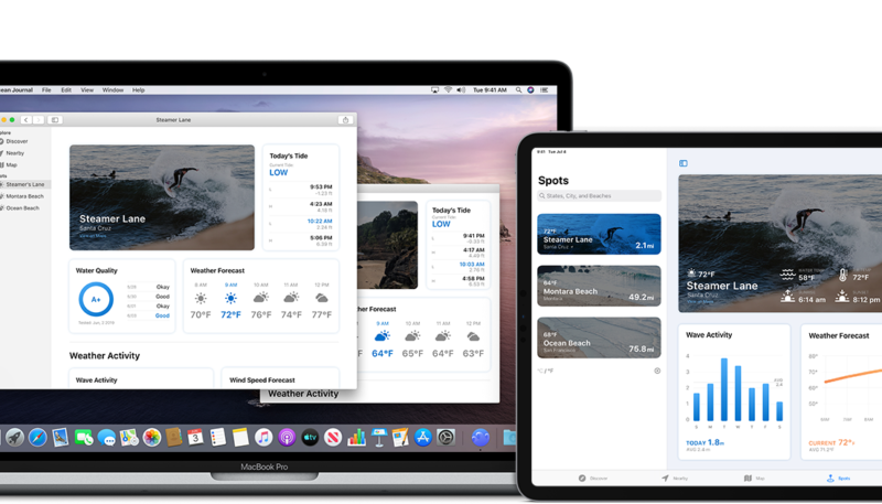 Universal Purchase App Store Support for Mac and iOS Apps Now Available to Developers
