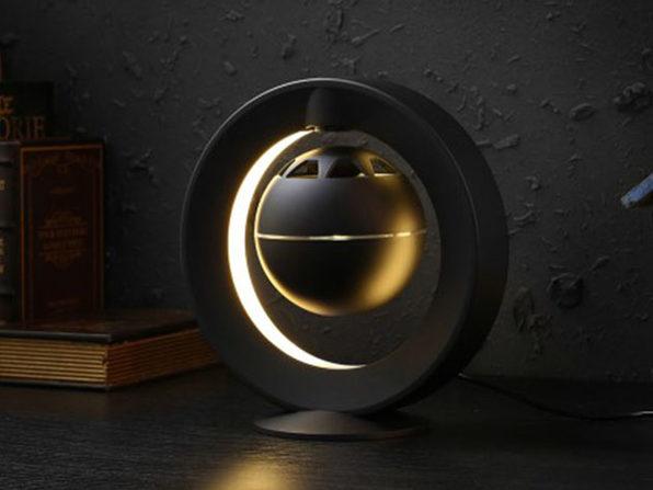 MacTrast Deals: NEBULA Levitating Bluetooth Speaker