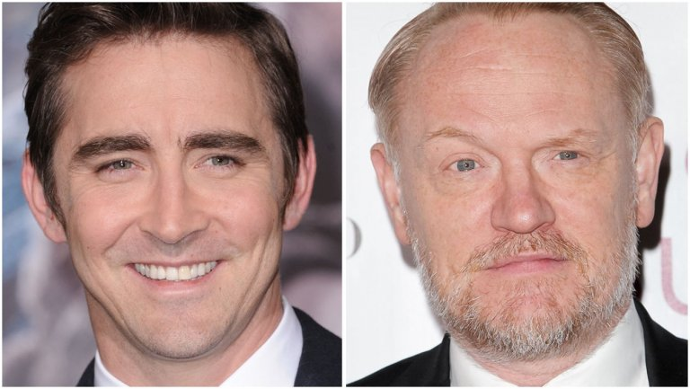 Lee Pace and Jared Harris to Star in Apple TV's Isaac Asimov 'Foundation' Adaptation