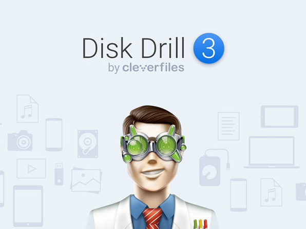 MacTrast Deals: Disk Drill PRO – Protect Yourself from Data Loss for Life