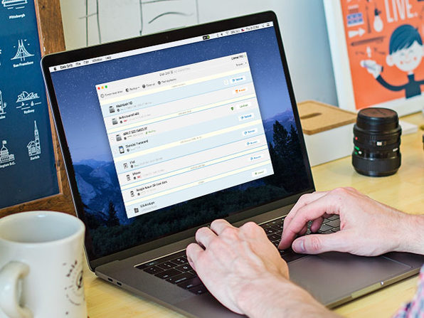 MacTrast Deals: Disk Drill PRO - Protect Yourself from Data Loss for Life