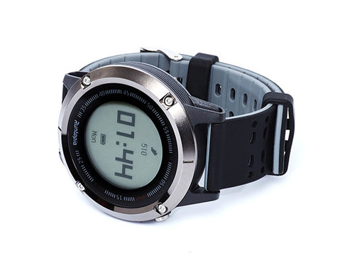 MacTrast Deals: Runtopia S1 Smart GPS Sports Watch