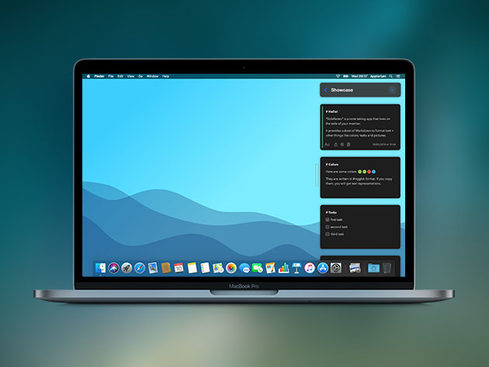 MacTrast Deals: SideNotes for Mac – Keep Your Notes Organized, Personalized & Always at Your Fingertips