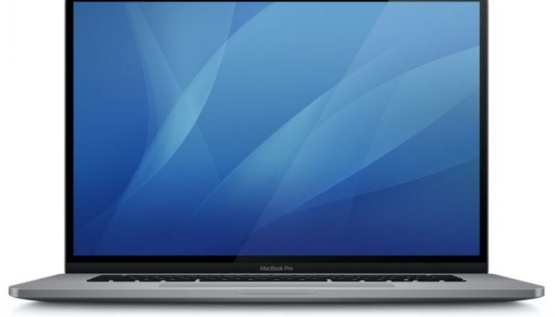 16-inch MacBook Pro to Replace 15-inch Model – Will 'Cost About the Same'