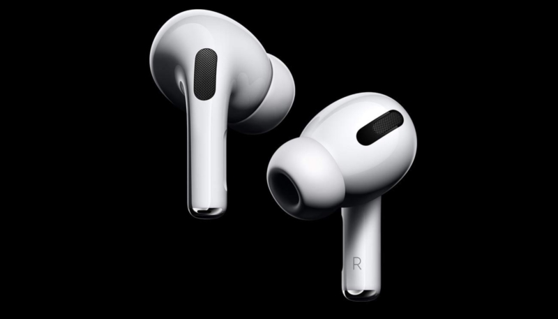 AirPods Pro Expected to Double AirPods Shipments to 60 Million This Year