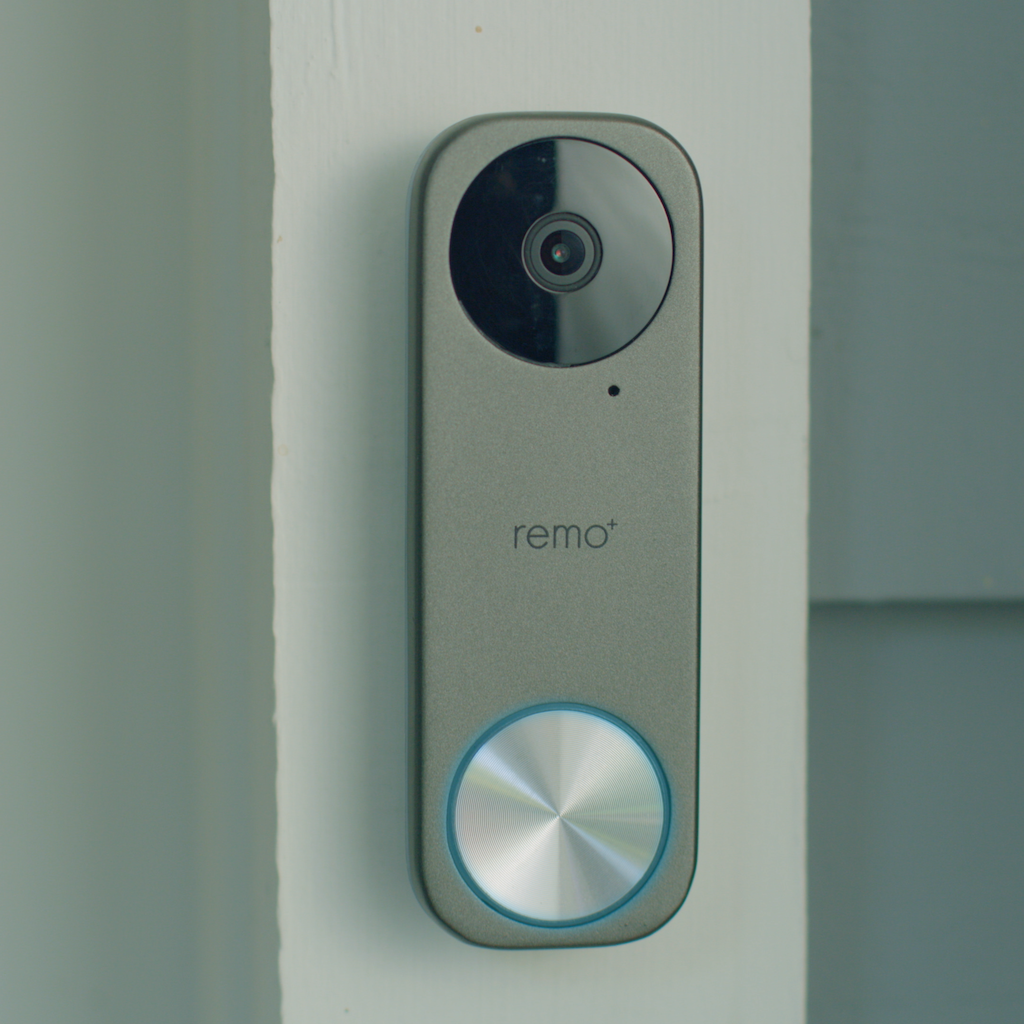 Review: RemoBell S Video Doorbell is Smart Voice Assistant Compatible