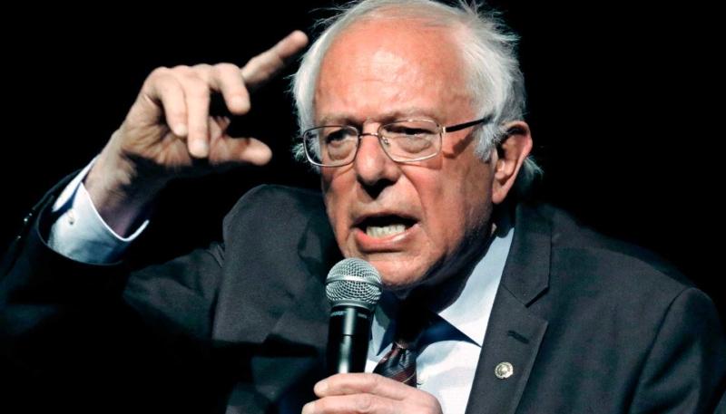 Bernie Sanders Criticizes Apple's $2.5 Billion Pledge to Fight California Housing Crisis