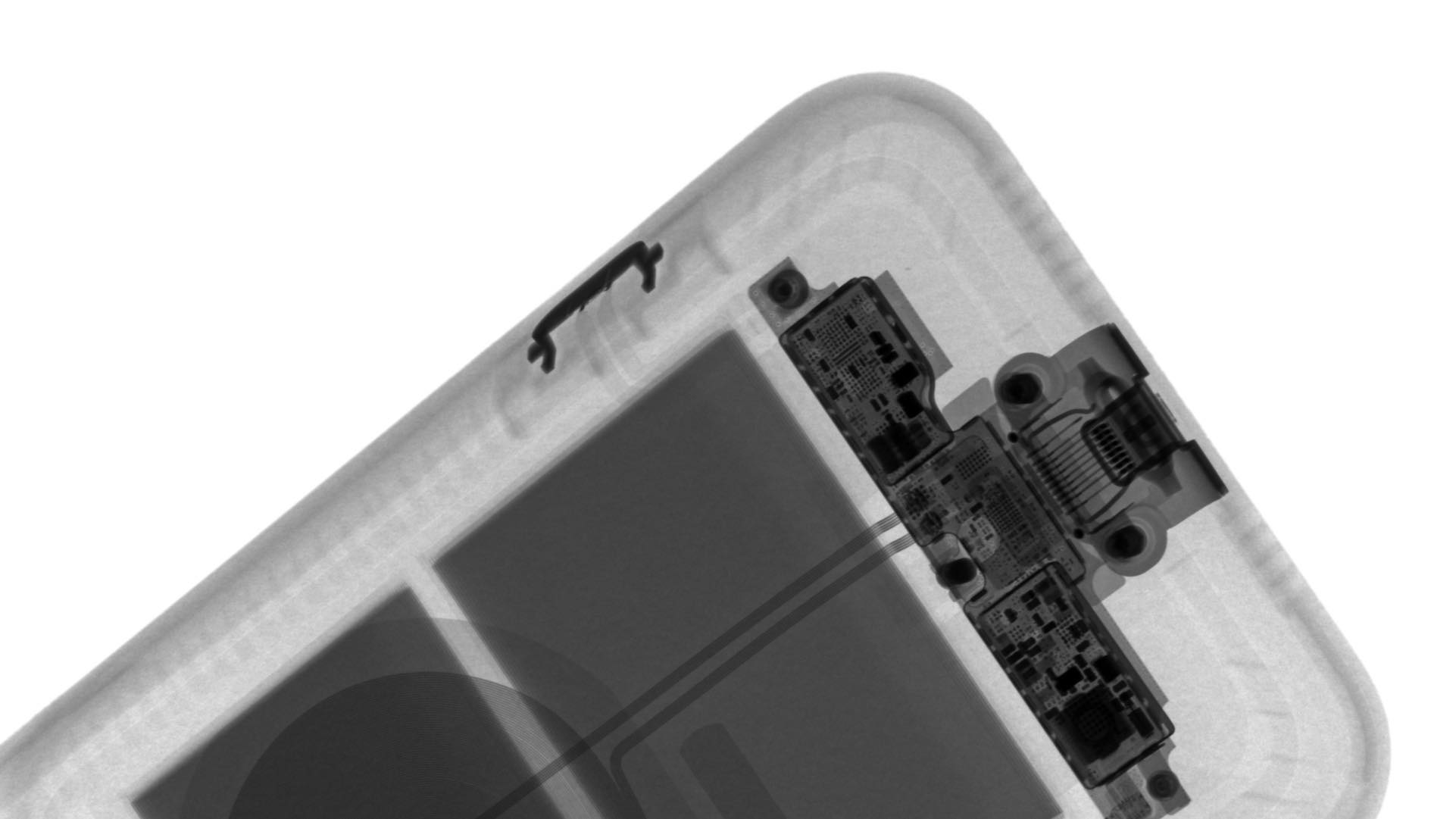 iFixit X-Ray Teardown of New iPhone 11 Smart Battery Case Shows How The Camera Button Works