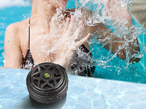 MacTrast Deals: ZeroLemon AmazingSound Portable Wireless Bluetooth Speaker