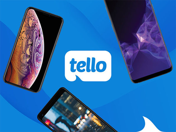 MacTrast Deals: Tello Value Prepaid 6-Month Plan: Unlimited Talk/Text + 2GB LTE Data