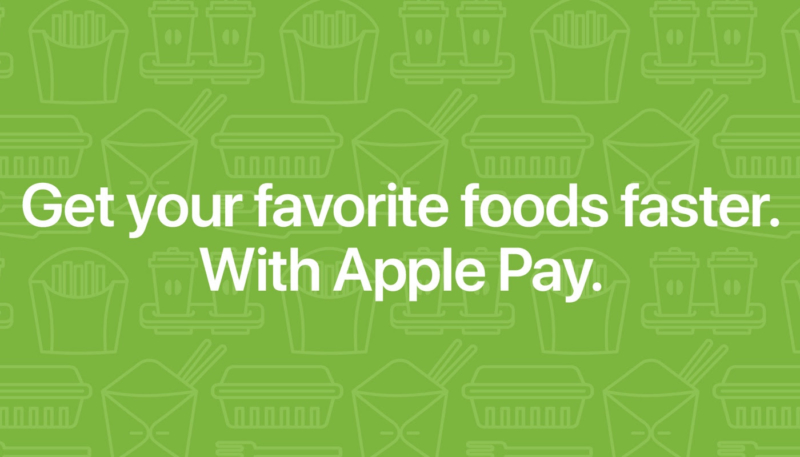Latest Apple Pay Promotion Offers $5 Off Uber Eats Orders