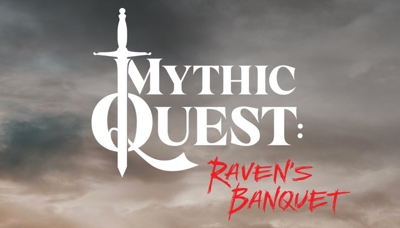 Apple TV+ Comedy Series 'Mythic Quest: Raven's Banquet' To Premiere February 7
