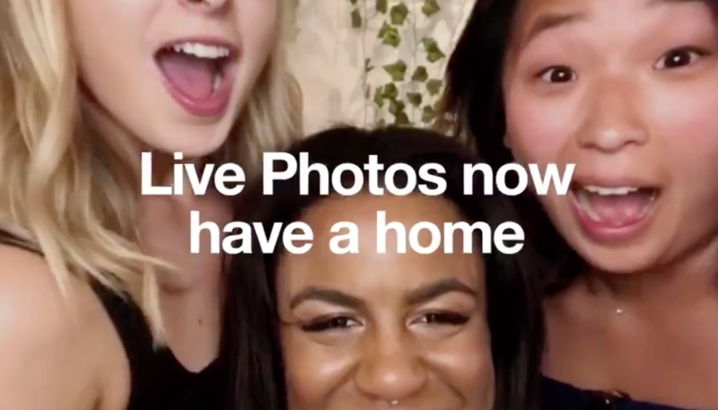 Twitter Launches Support for Live Photos, Can Now Be Uploaded as GIFs