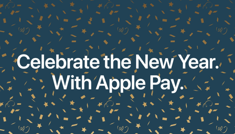 Latest Apple Pay Promotion Celebrates The New Year With 20% Off Grubhub Offer