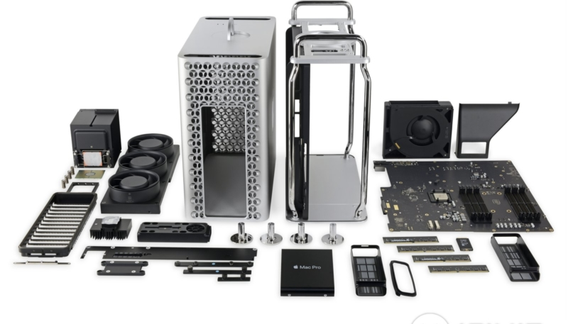 New Mac Pro Orders Facing Longer-Than-Usual Delivery Estimates, Possibly Due to Coronavirus Delays