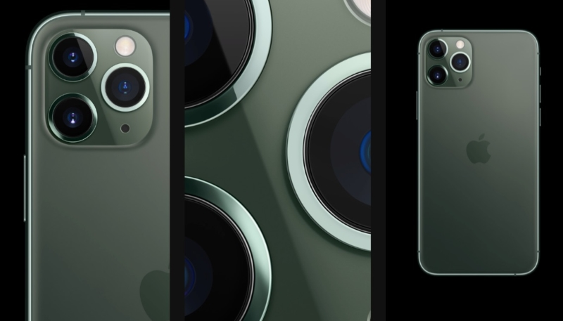 Ming-Chi Kuo: 2020 6.7-inch iPhone to Feature Sensor-Shift Image Stabilization, Periscope Lens in 2022 iPhones