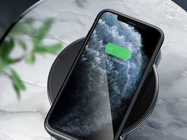 MacTrast Deals: SlimJuicer 4,000mAh Wireless Charging Case for iPhone 11, iPhone 11 Pro, and iPhone 11 Pro Max