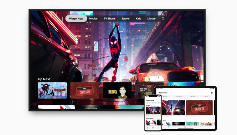 Apple TV App Coming to Select Sony and Vizio Smart TVs Later This Year