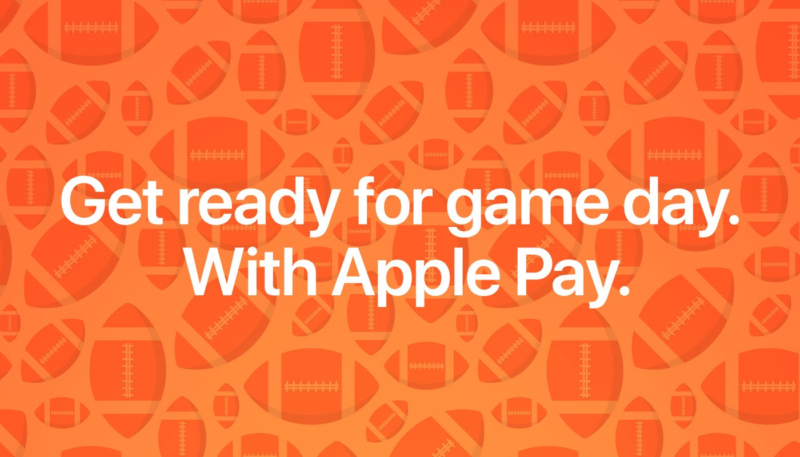 Latest Apple Pay Promo Offers 10% Off StubHub Purchase