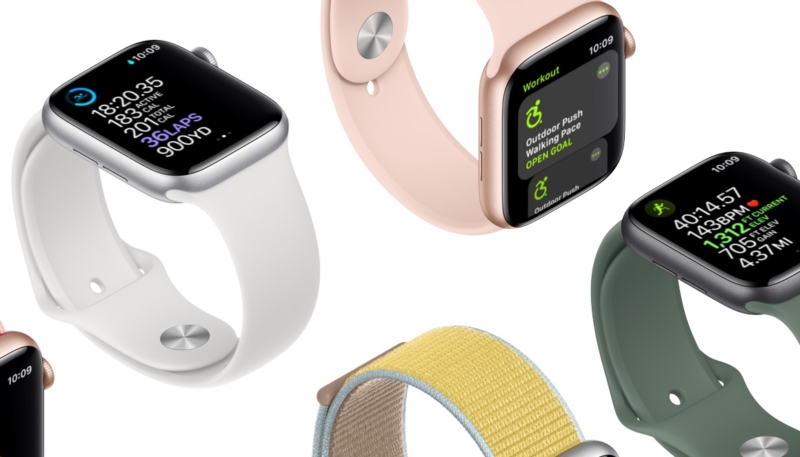 watchOS 7 and Apple Watch Series 6 to Bring Numerous New Features