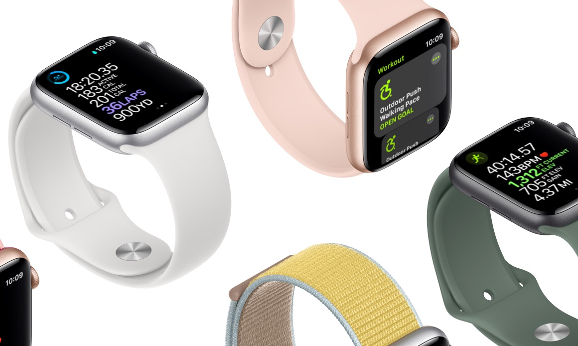 Apple Seeds Fourth Beta of watchOS 6.2 to Developers