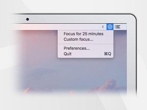 MacTrast Deals: Focus – Website & Application Blocker for macOS