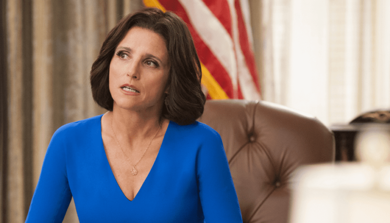 Apple TV+ Signs Multi-Year Agreement With 'Seinfeld' Star Julia Louis-Dreyfus