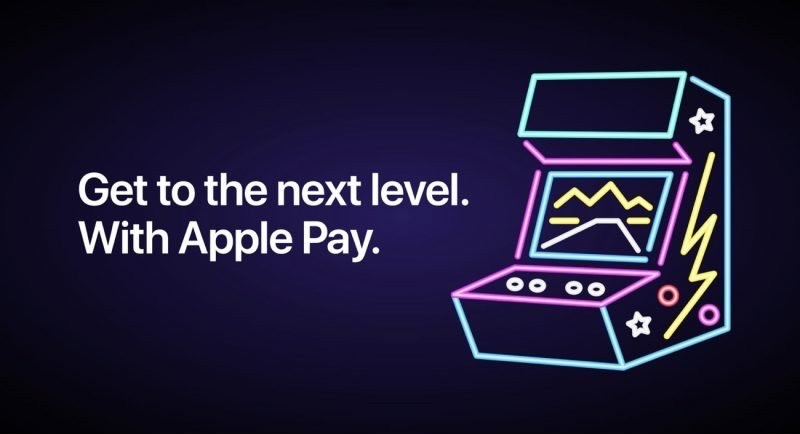 Latest Apple Pay Promotion: 50% Off Game Play at Dave & Buster's