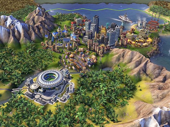 MacTrast Deals: Sid Meier's Civilization VI: Platinum Edition