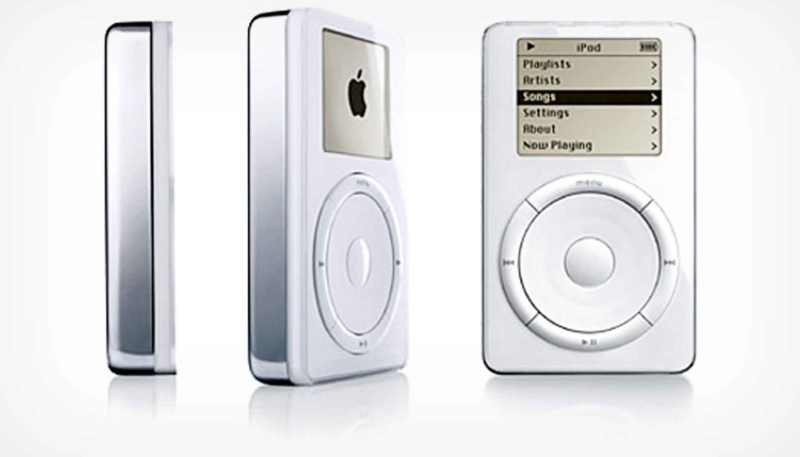 Original iPod Creation Timeline: From Concept to Shipped Product in Less Than 10 Months