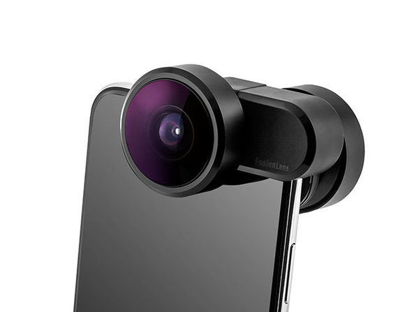 MacTrast Deals: FusionLens™ for iPhone