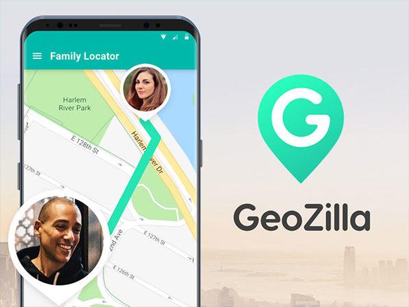MacTrast Deals: GeoZilla Phone GPS Locator & Tracker: Lifetime Subscription