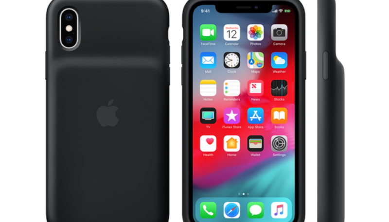 Apple Launches Replacement Program for Smart Battery Cases Made for iPhone XS, XS Max, and XR