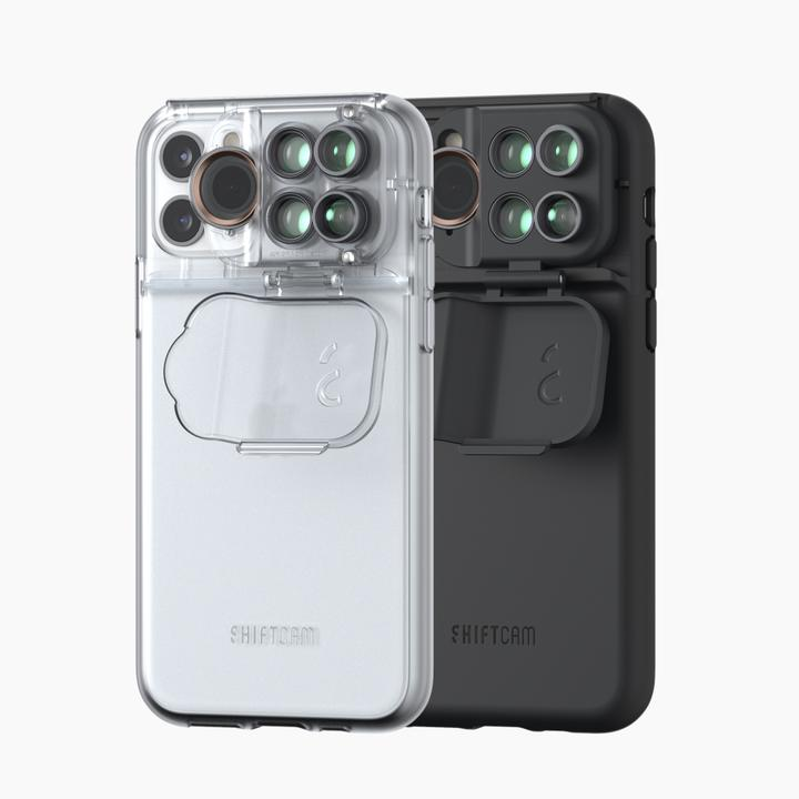 ShiftCam Multi-Lens Camera Cases for iPhone 11 and iPhone 11 Pro Now Available
