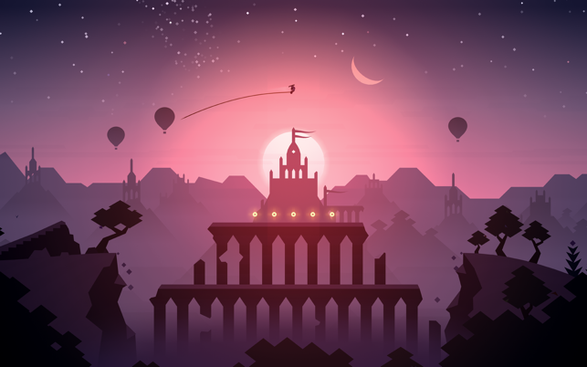 Popular Endless Runner Game 'Alto's Odyssey' Now Available For The Mac