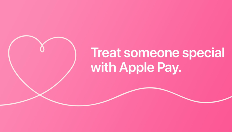 Happy Valentine's Day! – Save $15 at 1-800-Flowers When You Pay With Apple Pay
