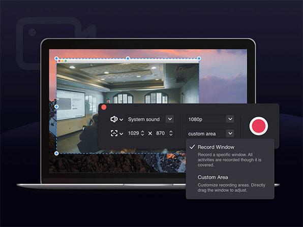 MacTrast Deals: Filmage Screen - Screen Editor & Video Editor for Mac (Lifetime License)