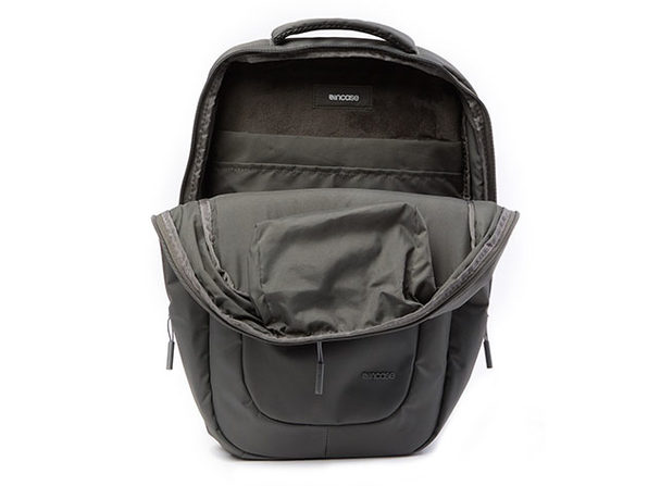 """MacTrast Deals: Incase Nylon Backpack - Easily Carry & Protect Your 15"""" Laptop"""