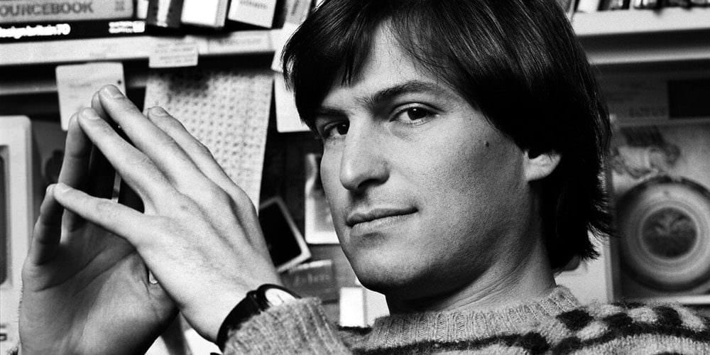 Happy Birthday to Apple Co-Founder Steve Jobs – He Would Have Been 65