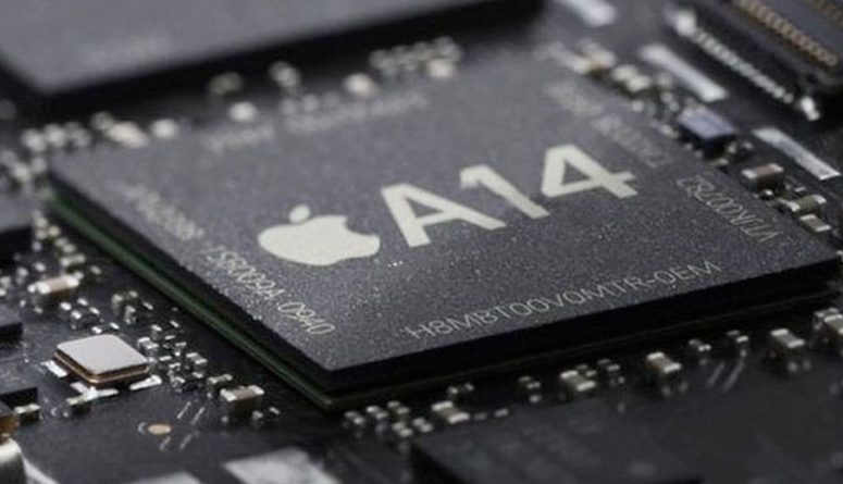 Apple's A14 Chip Said to Be First ARM-Based Chip to Exceed 3GHz