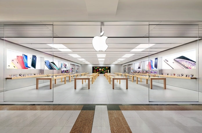 Apple Temporarily Closes Some Retail Stores in Italy Due to Coronavirus