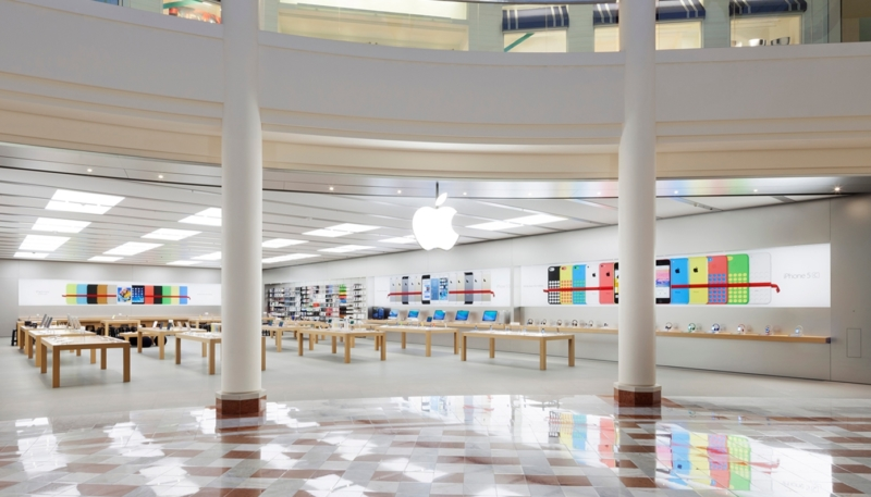 San Francisco Bay Area 'Shelter-in-Place' Mandate Means Apple Stores in Area to Remain Closed for At Least Three Weeks