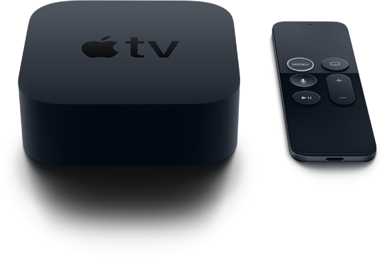 Bloomberg: Apple Working on New Apple TV With Faster Processor and Updated Remote