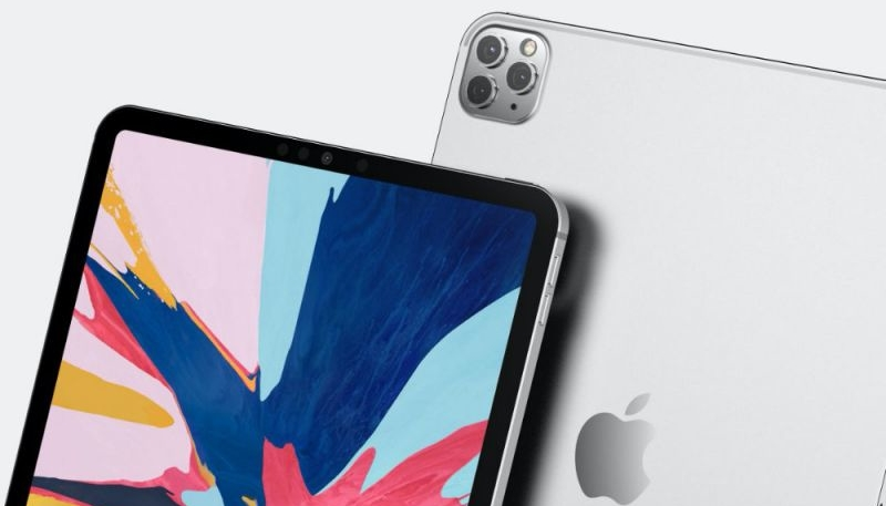 Apple Still On Course for 12.9-inch iPad Pro With Mini LED Display Release in Fourth Quarter of 2020
