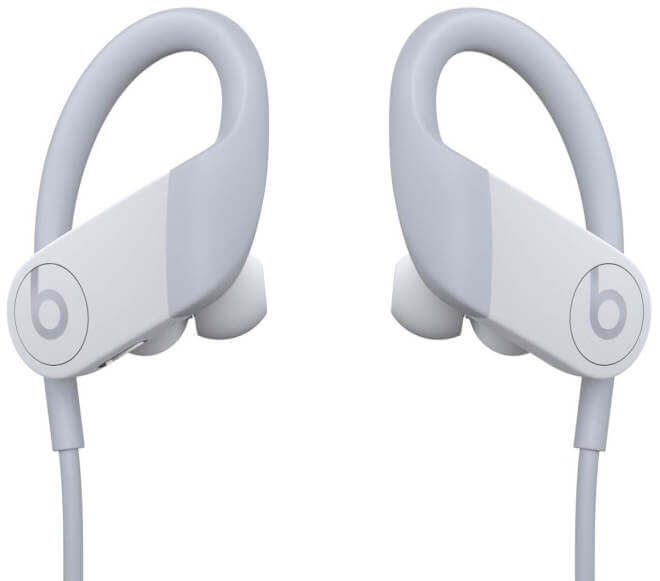 Photos of Powerbeats4 Leaked - Photos Show White, Black, Red Color Options