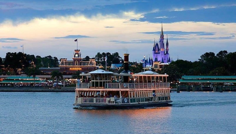 Disney Returns iPhone That Spent Two Months Submerged in the Seven Seas Lagoon